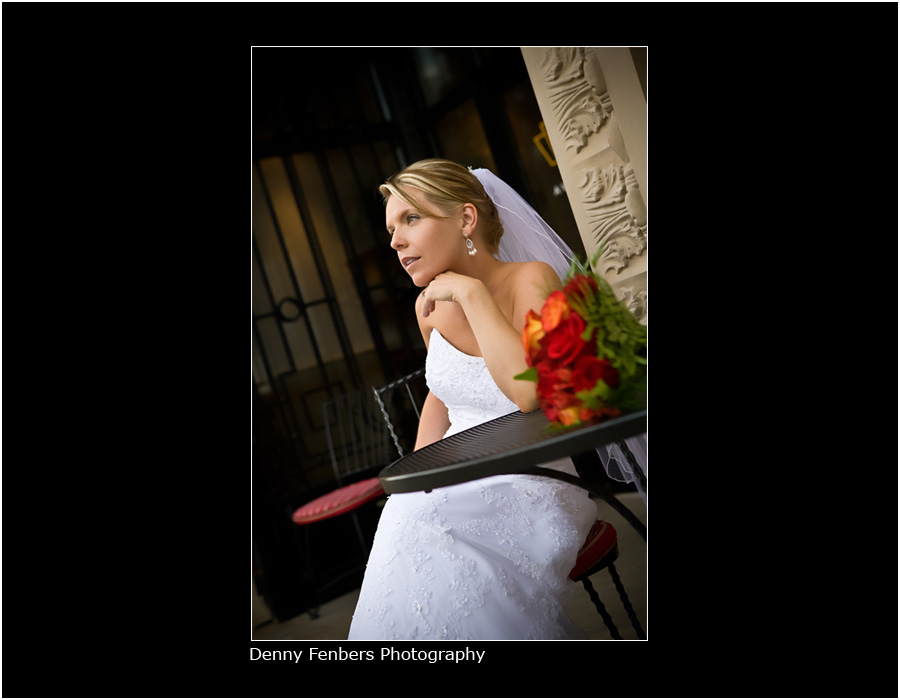Bridal session - Denver Colorado Wedding Photography