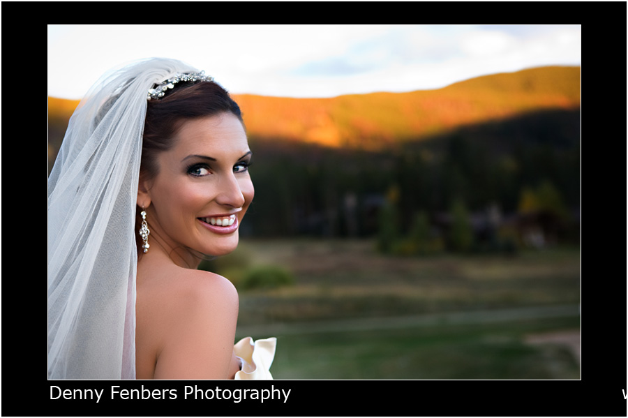 Keystone Colorado Wedding Photography