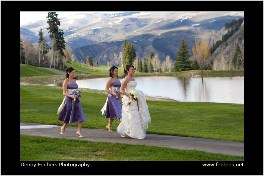 Beaver Creek Golf Course - The Girls