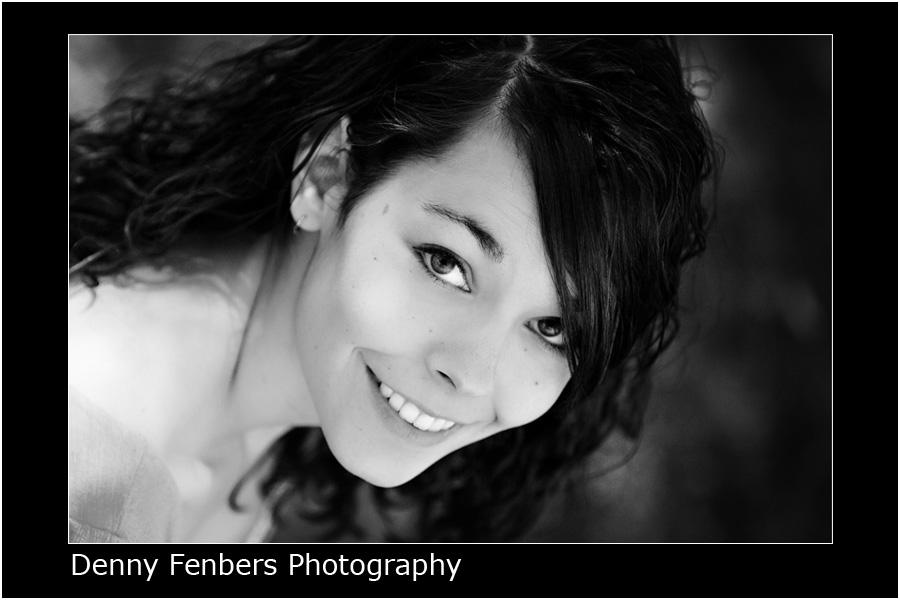 Senior Pictures Head Shot