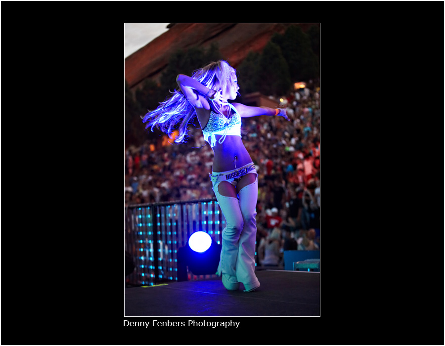 Global Dance Festival 2009 - Red Rocks