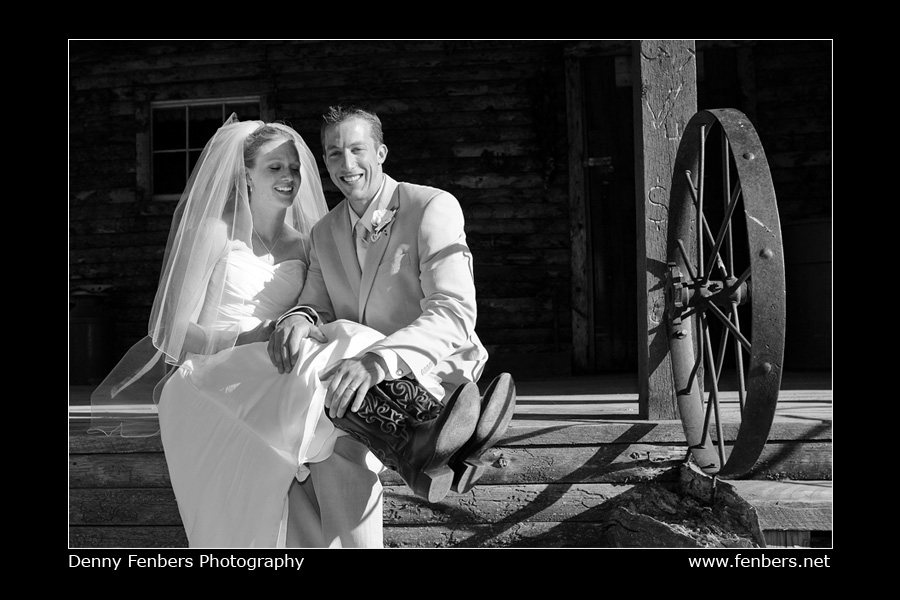 Loveland, Colorado Wedding Photography