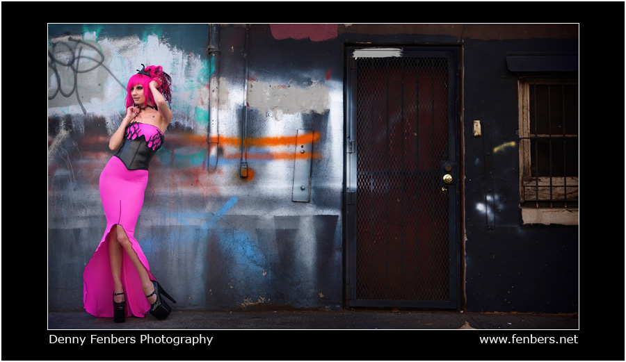 Fashion and Clothing Photography