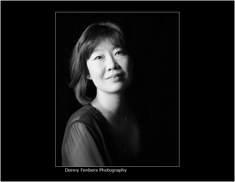 Headshot Photography Denver Colorado - SoYoung