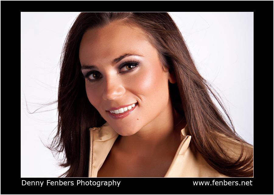Miss Colorado USA - Nicolle