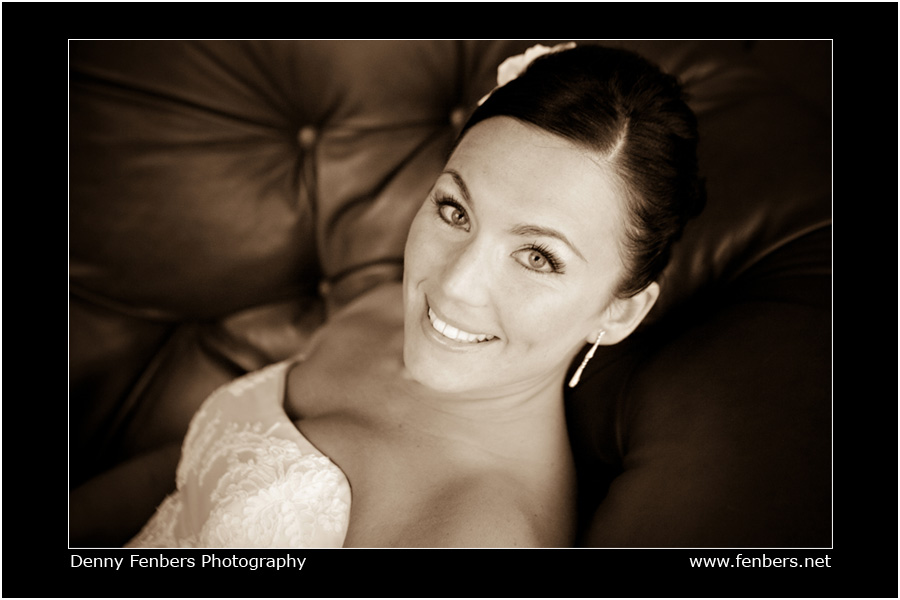 Shauna - Bridal Portrait