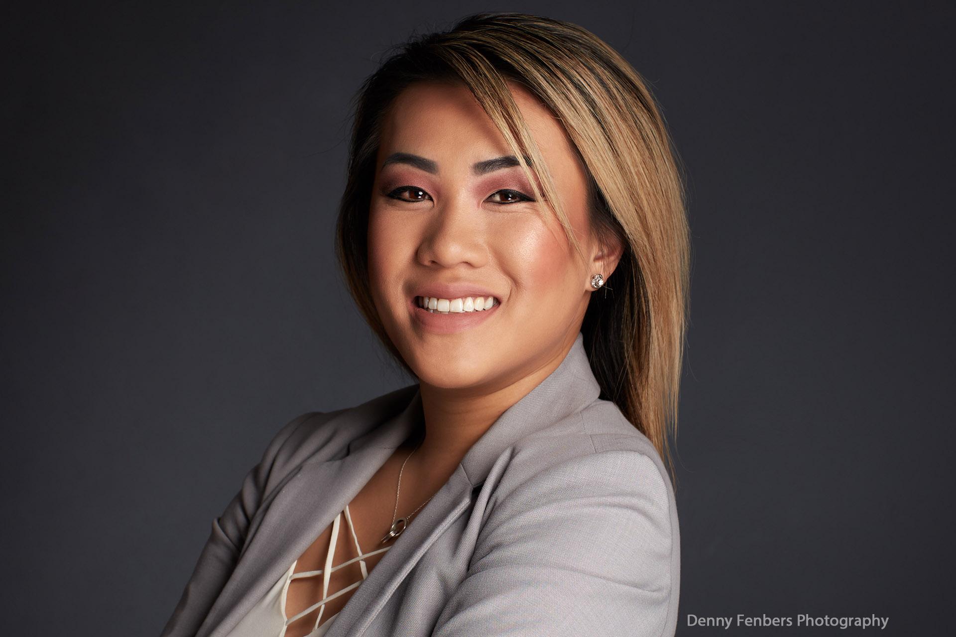 Professional Headshot Linh