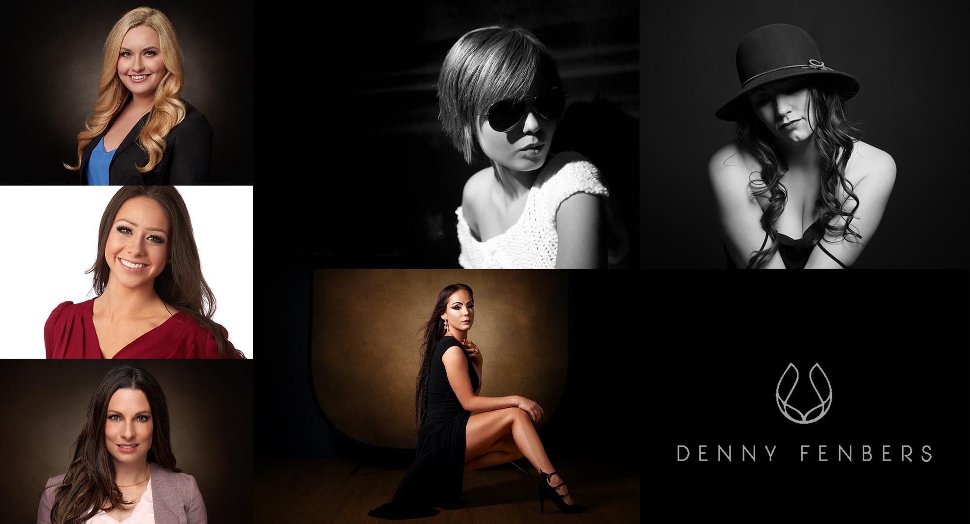 Denver Headshots and Portraiture